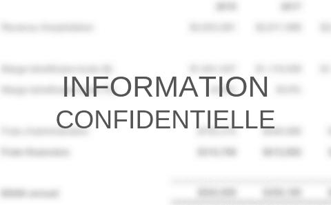 Historique - Confidentiel