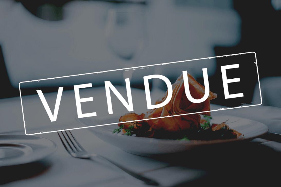 LaVitrine - Restaurant - Vendue